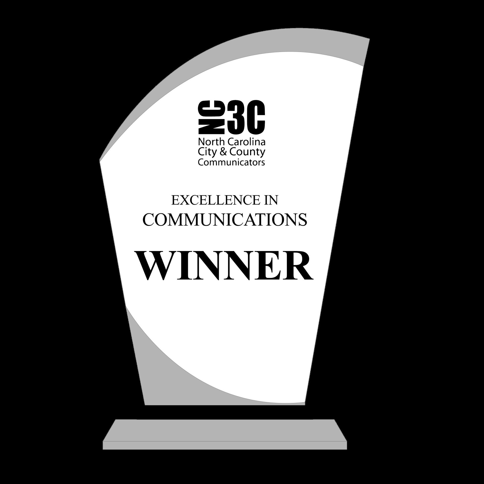 NC3C Award