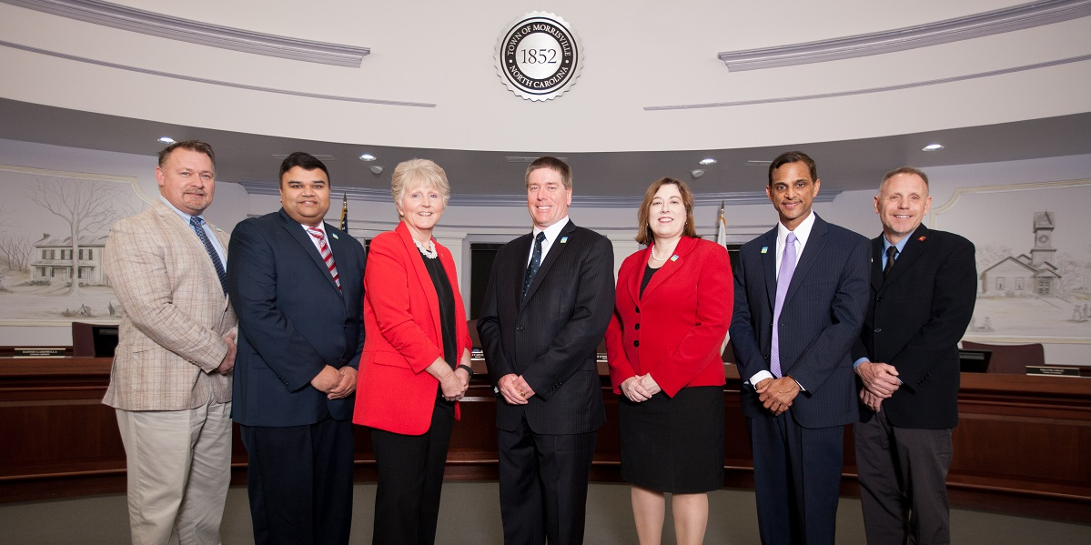 Morrisville Town Council