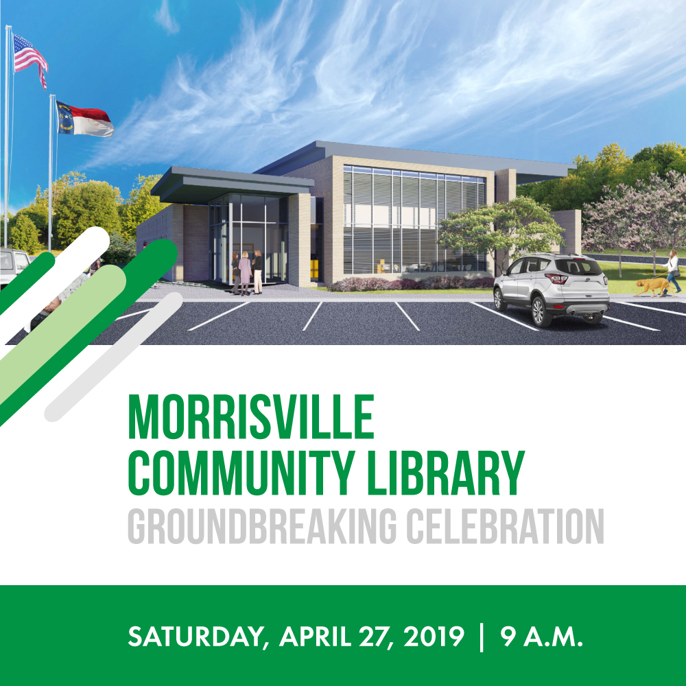 Morrisville-Library-Groundbreaking-2