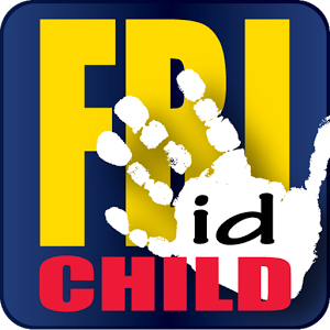 id a child logo